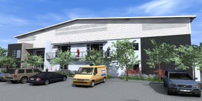 Lanseria Corporate Estate