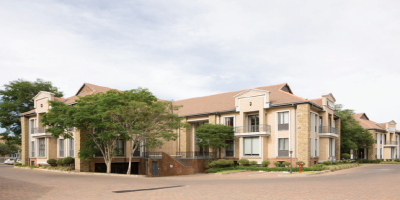 Wedgefield Office Park - Sanlam Building