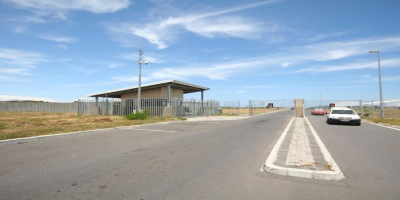 Firgrove Industrial Estate