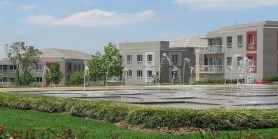 Greenstone Hill Office Park