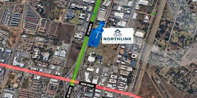 Northlink Industrial Park