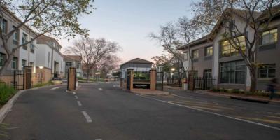 Hillcrest Office Park