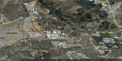 Westlake Industrial Park
