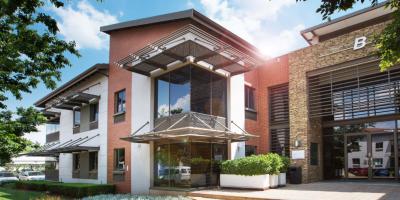 Stoneridge Office Park (Buildings A To E)