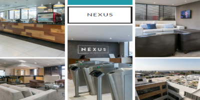 Nexus On 10th