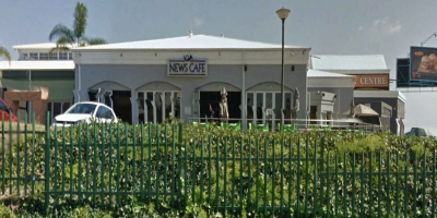 Northview Shopping Centre & Offices