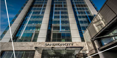 Sandton Office Towers