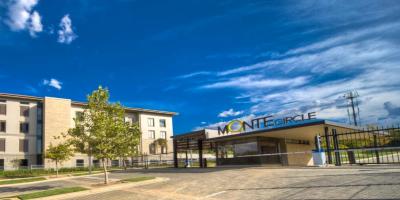 Monte Circle