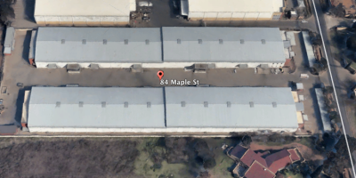 84 Maple Road