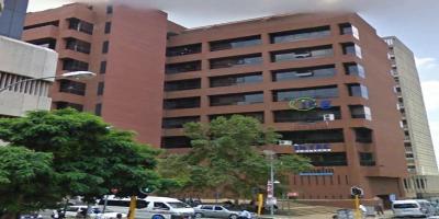 Mineralia Building