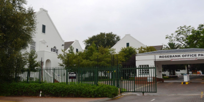 Rosebank Office Park