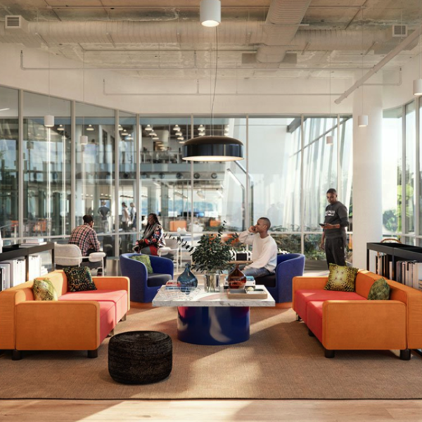 Office Space Disruptor WeWork Heads To South Africa