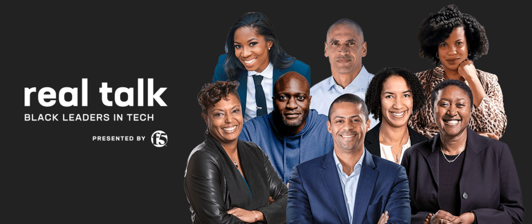 A Conversation with Black Leaders in Tech about Navigating the Technology World as Black Professionals logo