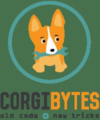 Corgibytes logo