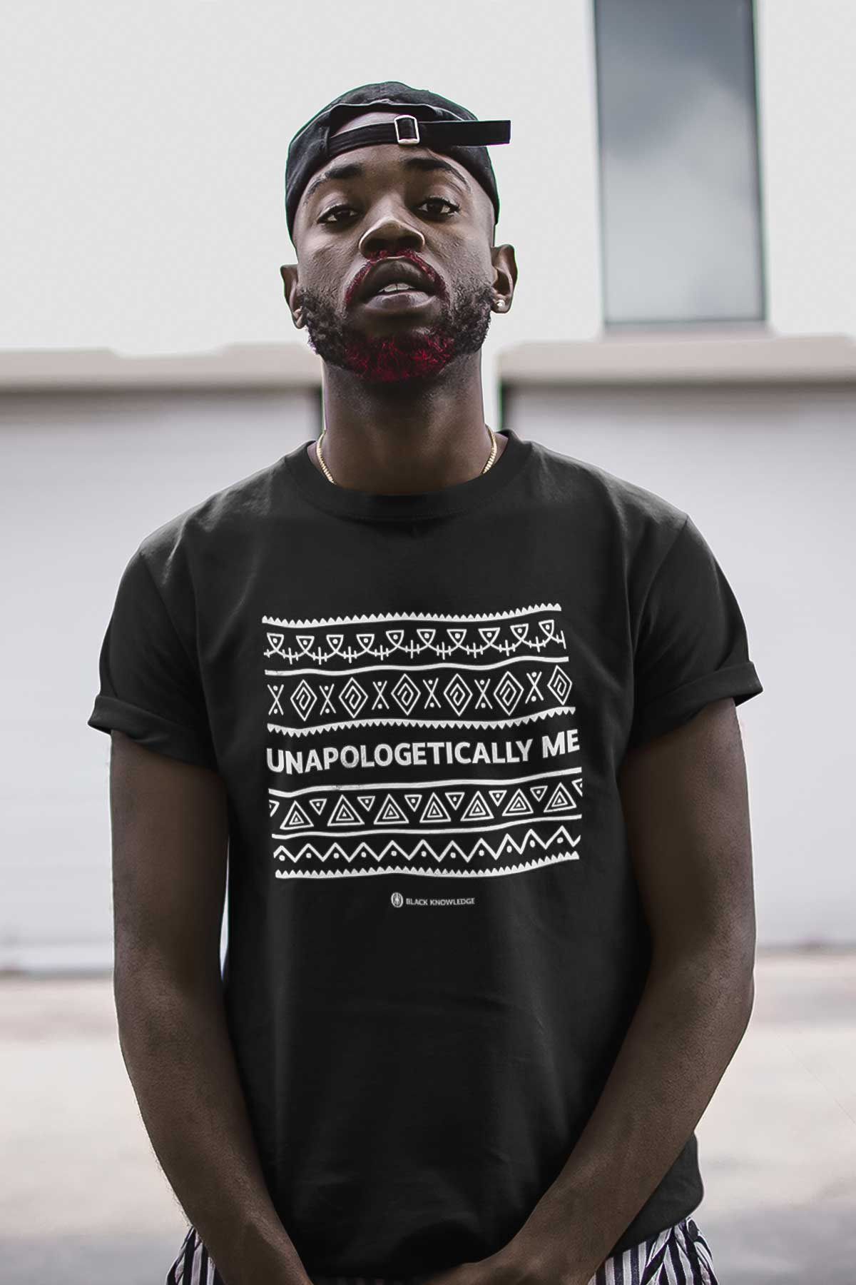Unapologetically Me Tee