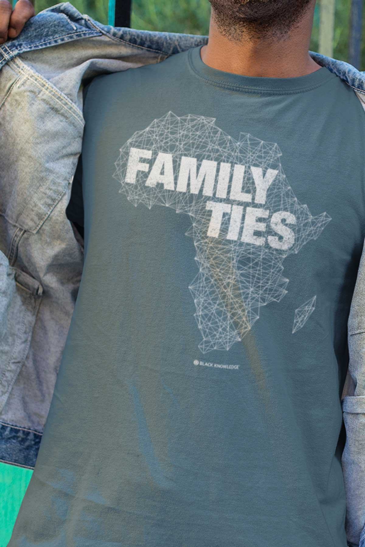 Family Ties Tee
