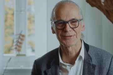 Dr. Robert Schleip Chercheur sur les fascias