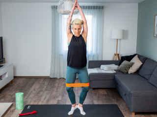 Rückbildung Workout