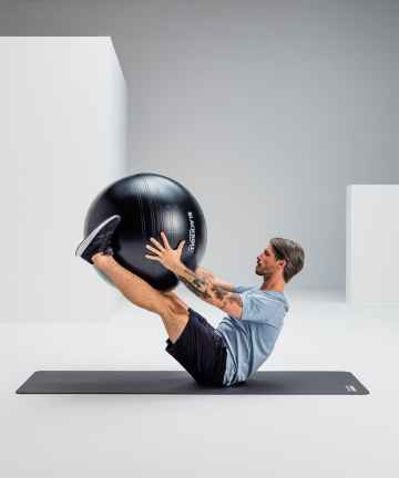 GYMBALL Exercises