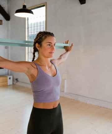 Muskellängentraining Übungen