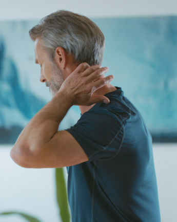 Nackenschmerzen Übungen