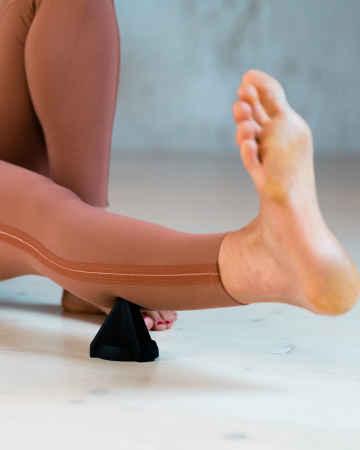 Triggerpunkt-massage gegen Schmerzen