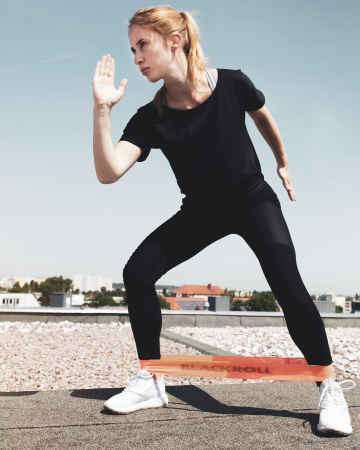 Performance & Fitness
