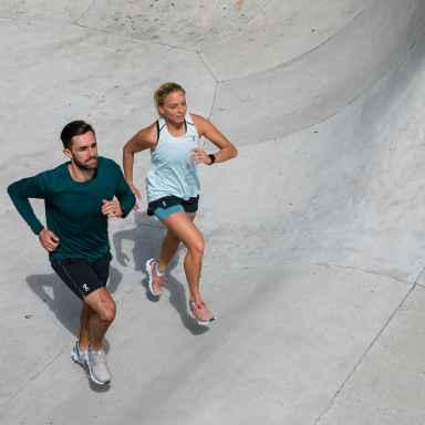 Exercices pour les coureurs