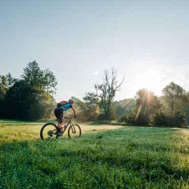 Exercices pour les cyclistes