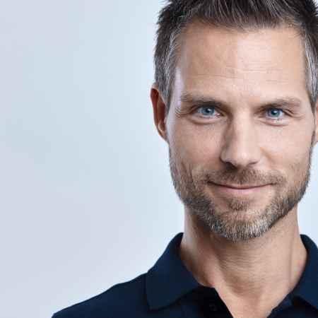 Dr. Torsten Pfitzer, thérapeute holistique de la douleur et coach de santé