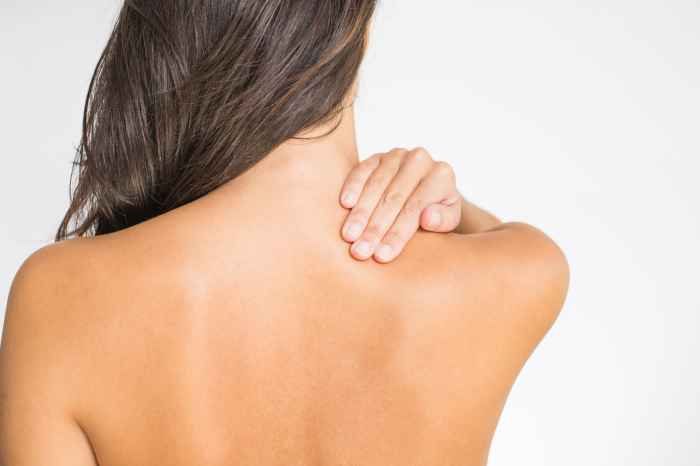 Warum Faszien die Ursache von Schmerzen sein können