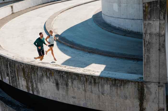 Gesunde Füße - einfache Tipps für Läufer