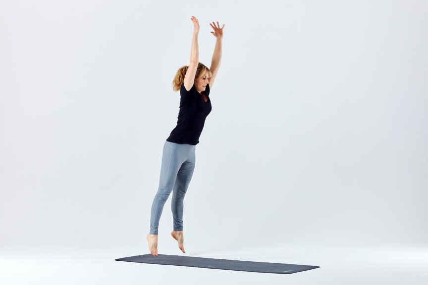Rebound Elasticity