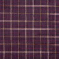 Haddock Check Fabric
