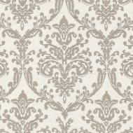 Riverside Damask Fabric Cobble