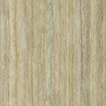 Plica Wallpaper Ochre Cream