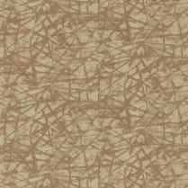 Shatter Wallpaper Copper Sienna