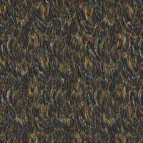 Hennings Fabric Tigers Eye Ink
