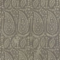 Folies Fabric Logwood Grey