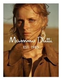 Massimo Dutti SS19 Campaign - Atelier Franck Durand © Blanc
