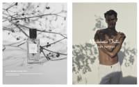 Massimo Dutti Perfume Campaign - Atelier Franck Durand © Blanc