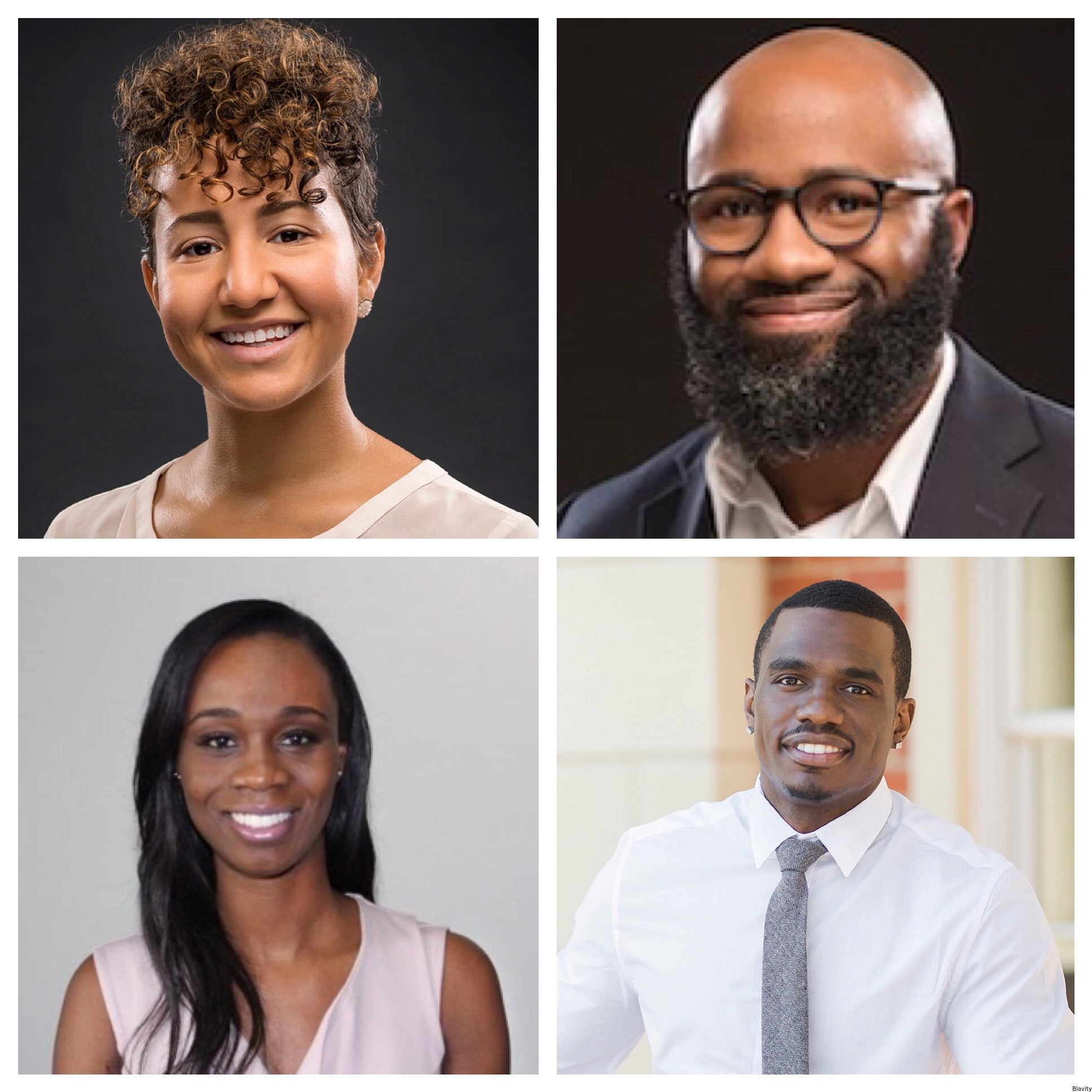 4 Dope Mental Health Media Scholars Team Up To Break Stigma