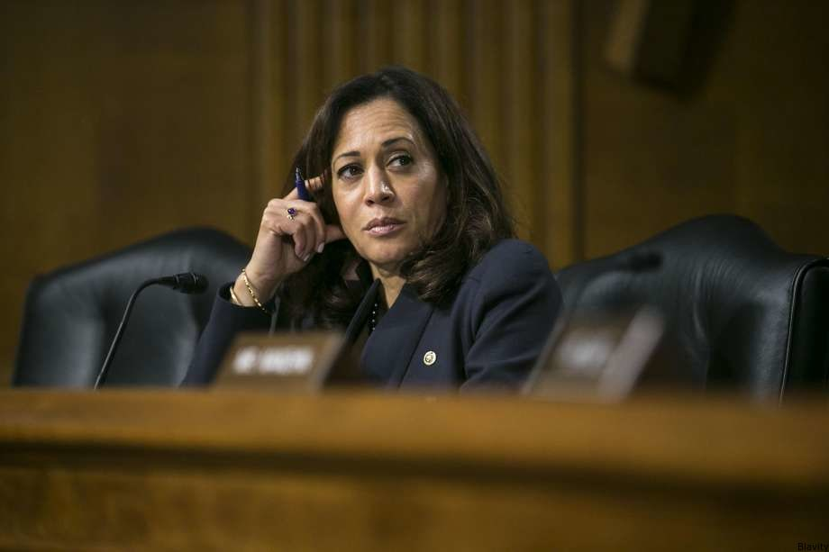Sen. Kamala Harris Thinks The Black Women's Agenda Should Be America's Agenda