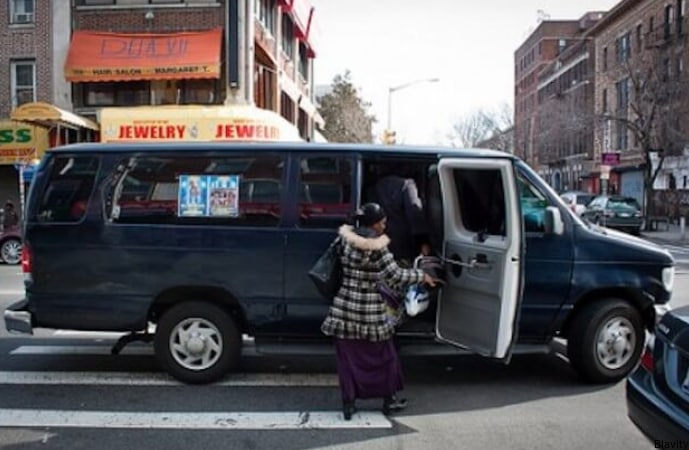 blavity.com - {{ fullArticle._author | getuserdisplayname }} - After Bodegas, Dollar Vans Will Be The Next New York Staple To Be Gentrified