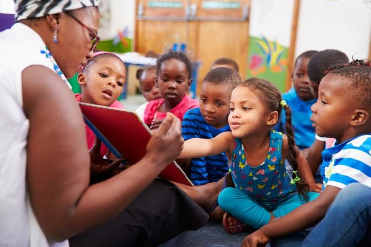 Race, Education and Social Mobility: Why Pre-K Matters for Children of Color