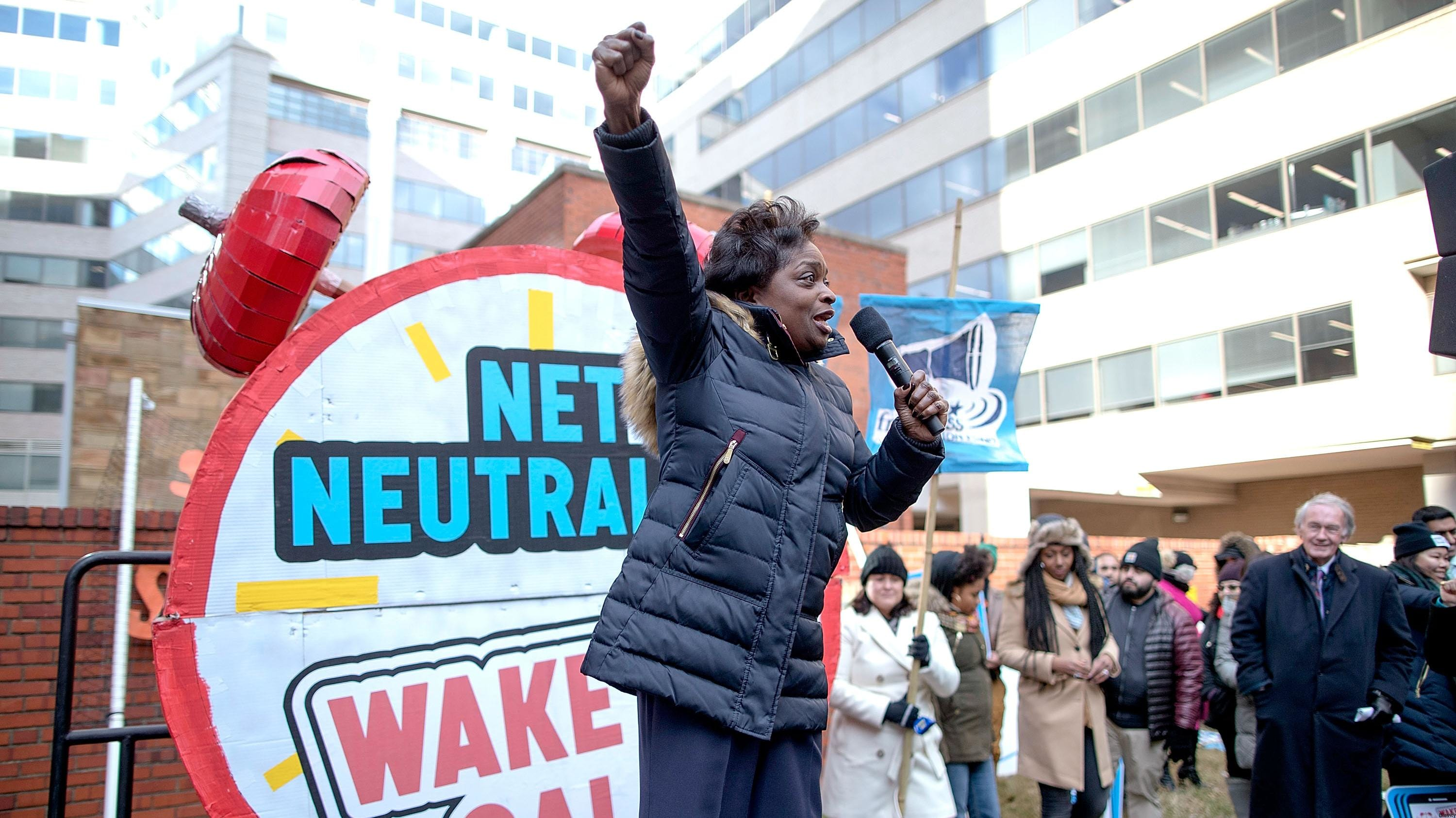 22 States File Lawsuit Against FCC In Fight To Protect Net Neutrality