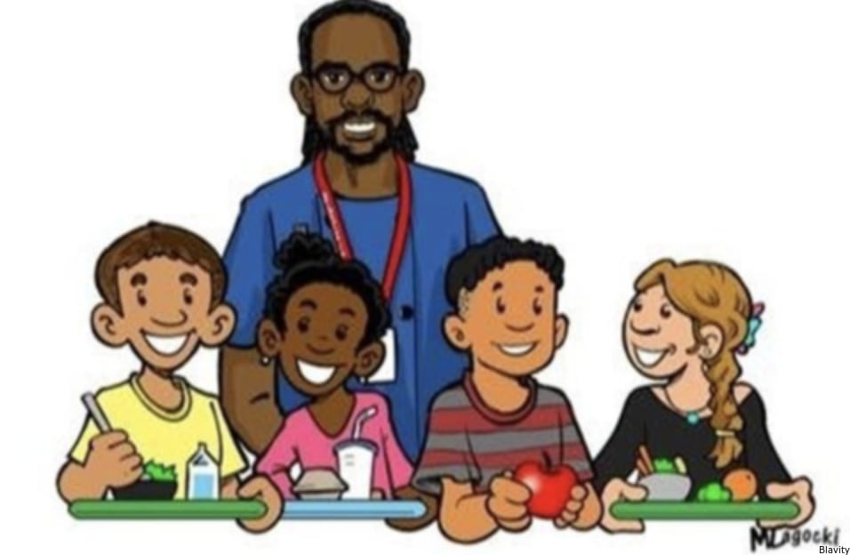 Lunch Charity Inspired By Philando Castile Eliminates Lunch Debt Of Every Student At 56 Schools In Minnesota