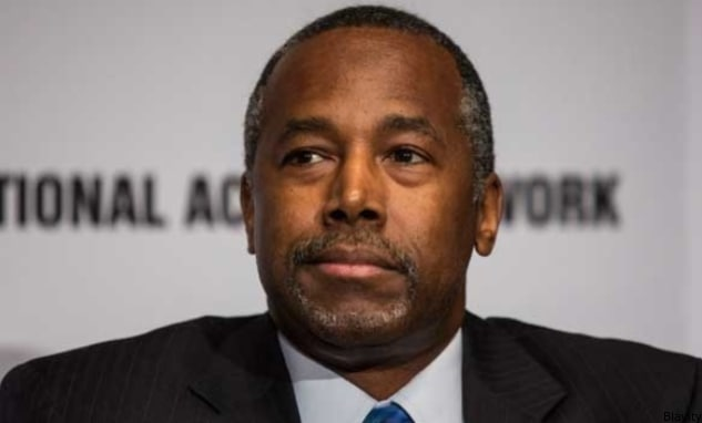 Why Ben Carson Might Be The Next Trump Administration Official To Be Fired