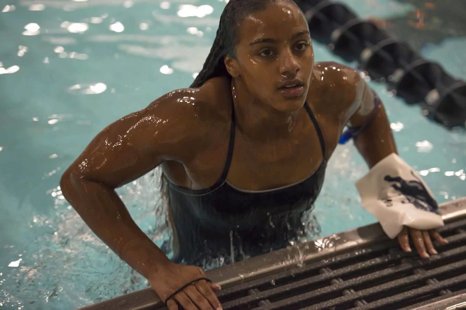 Howard University Student To Compete In The 2020 Olympics With Her Siblings