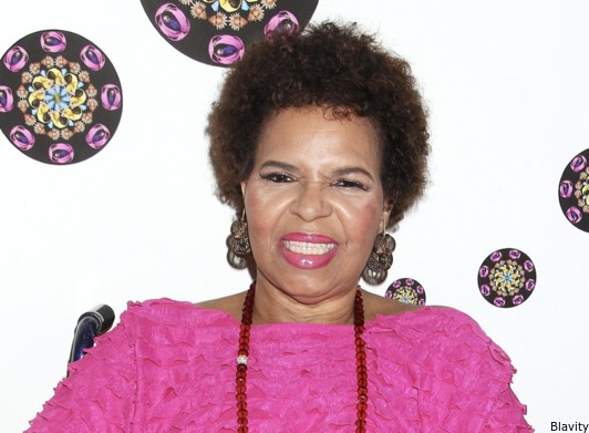 Famed 'For Colored Girls' Creator Ntozake Shange Passes Away At 70 Years Old